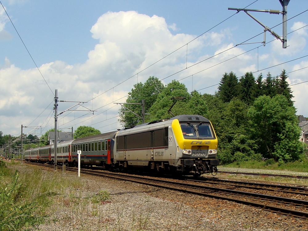Dans le Ardennes belges..01