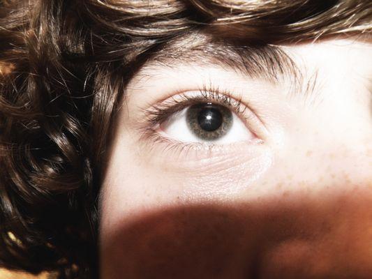 Dans tes yeux (l)