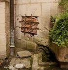 Dans une ruelle de Dijon