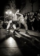 Dansa, Nit en Vela, València