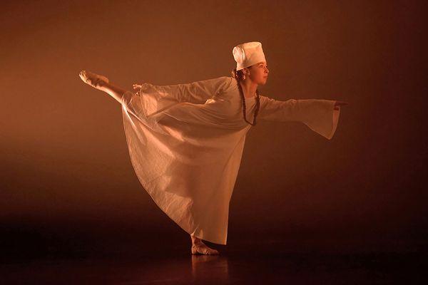 Danse moderne 1
