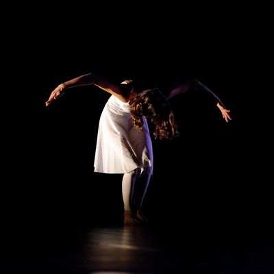 Danse moderne 3