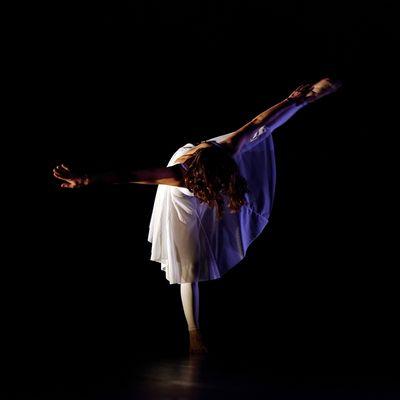 Danse moderne 4