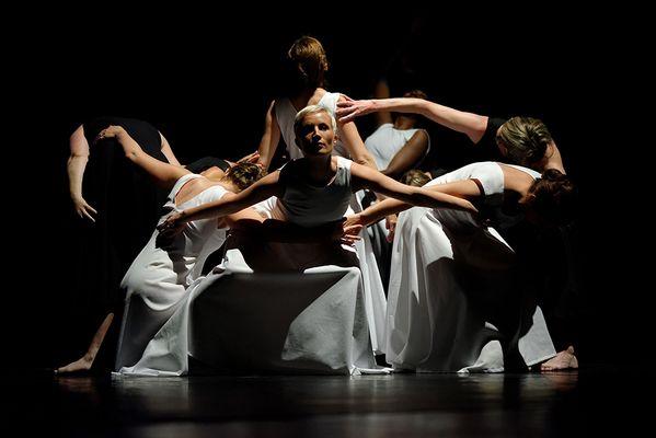 Danse moderne 5