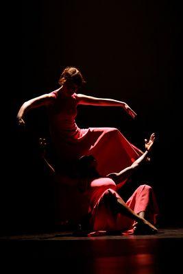Danse moderne 6