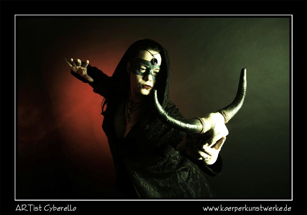 danse mystique