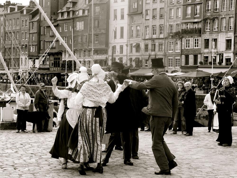 Danse Normande ;o)