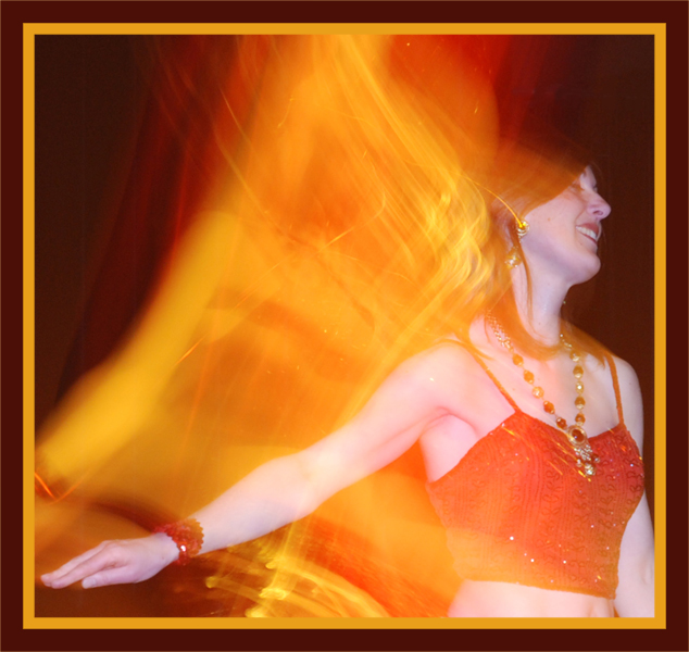 Danse orientale (2)