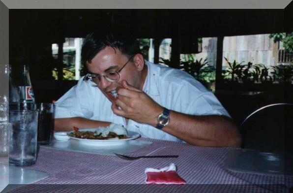 Dany hat Hunger....:-)