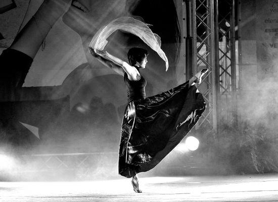 Danza artistica 2