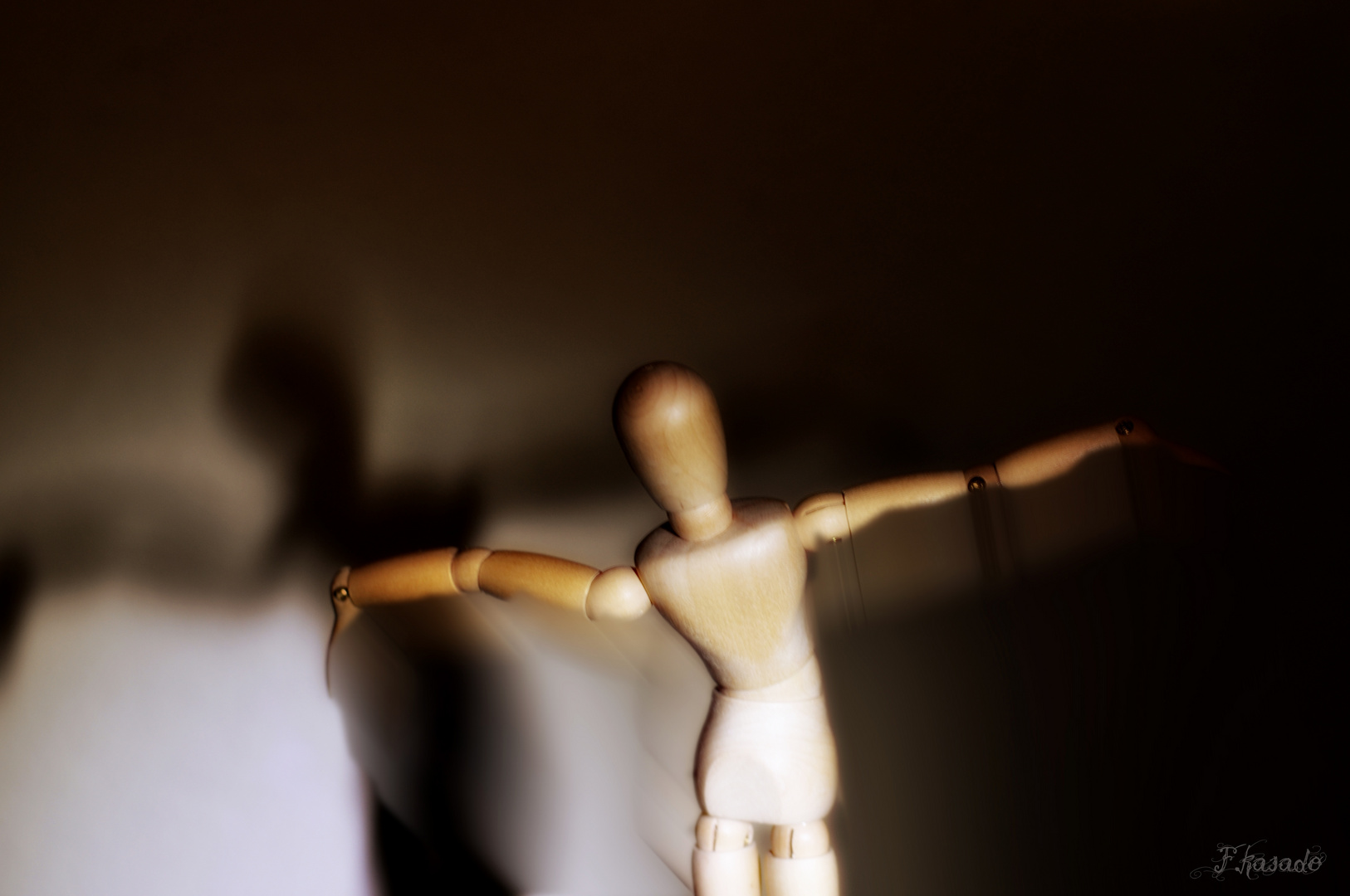 danza de la madera ( a Galeon)