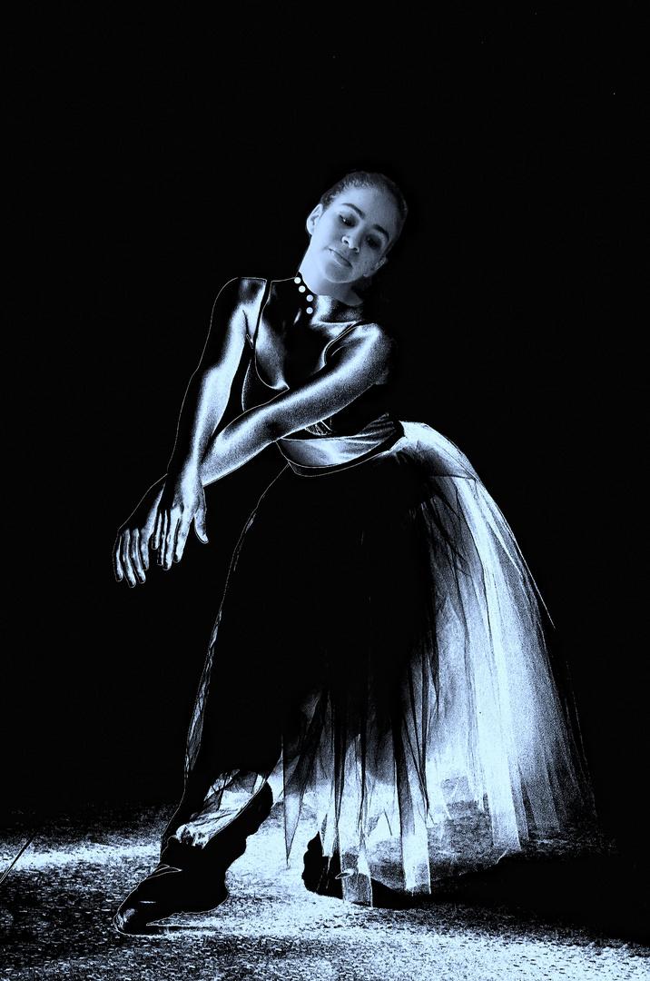 danza de plata,