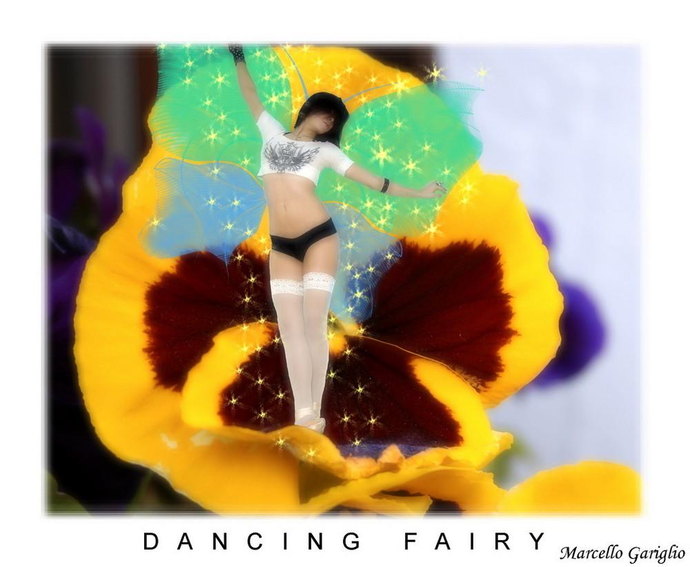 Danza per me