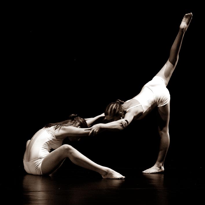 Danzando...