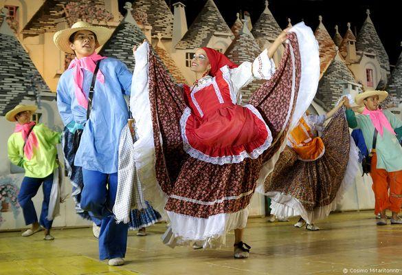 Danze dalla Colombia (no. 813)