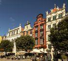 Danzig - Langer Markt -