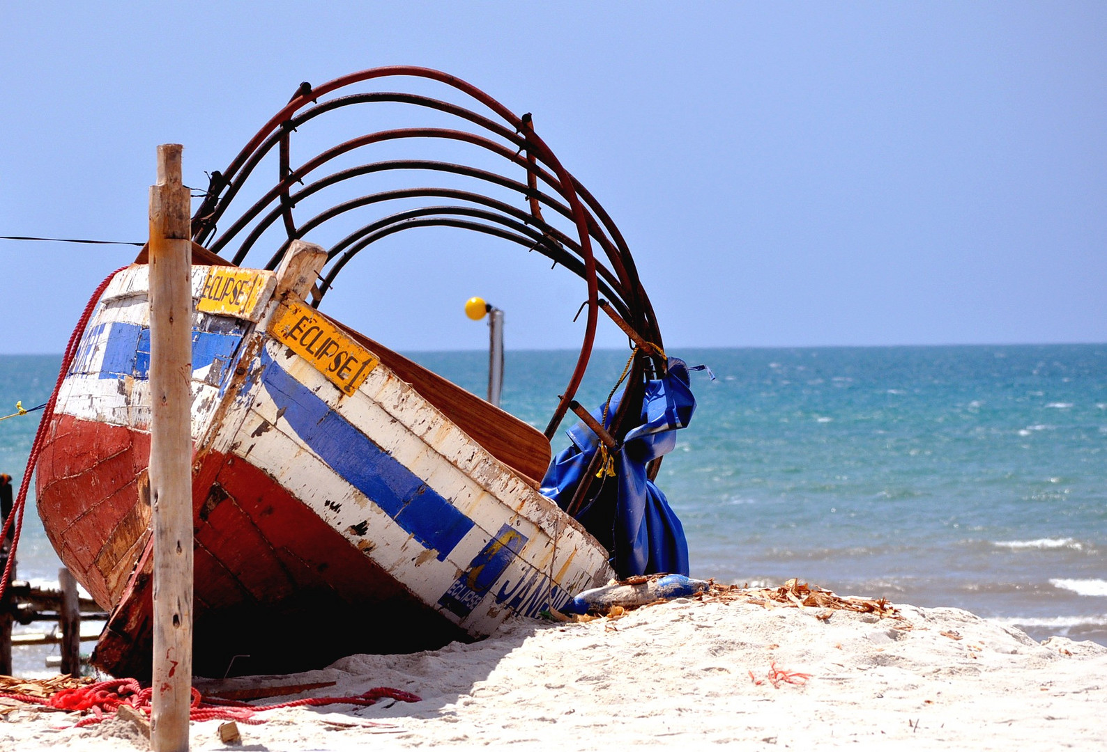 Dar es Salaam-Strand