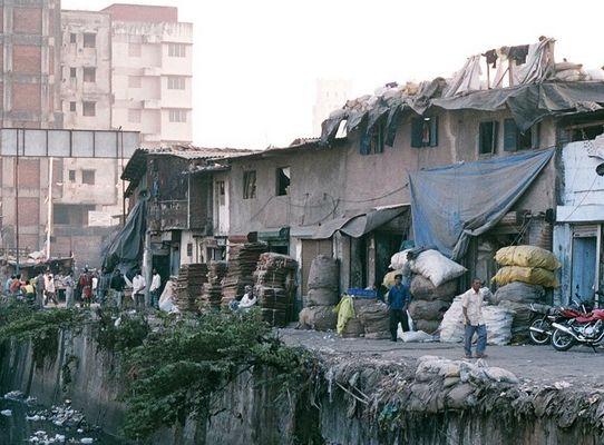 Darabi 01, Mumbai, Indien