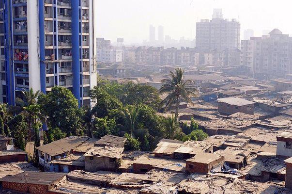 Darabi, Mumbai, Indien