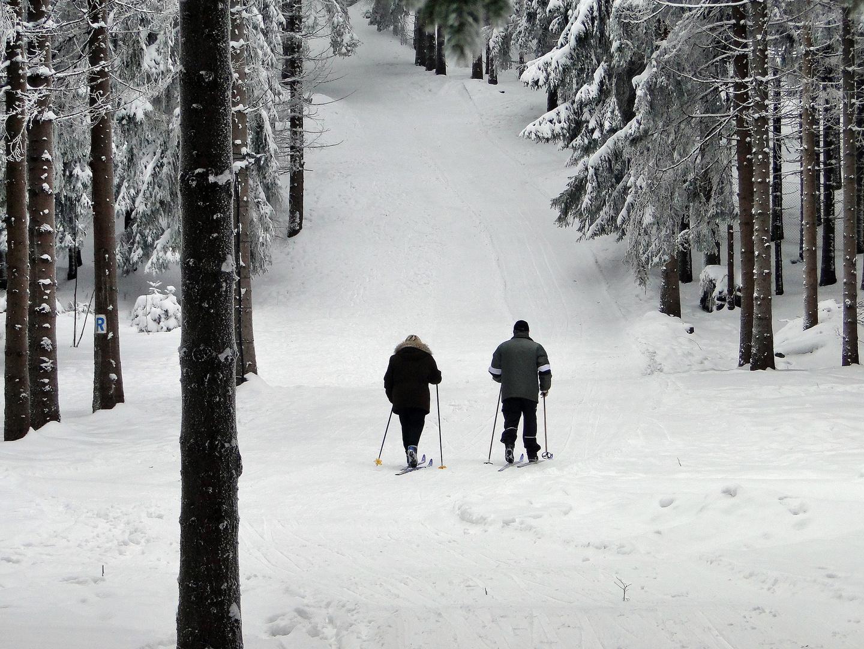 Darf ich dein Skihaser' l sein?