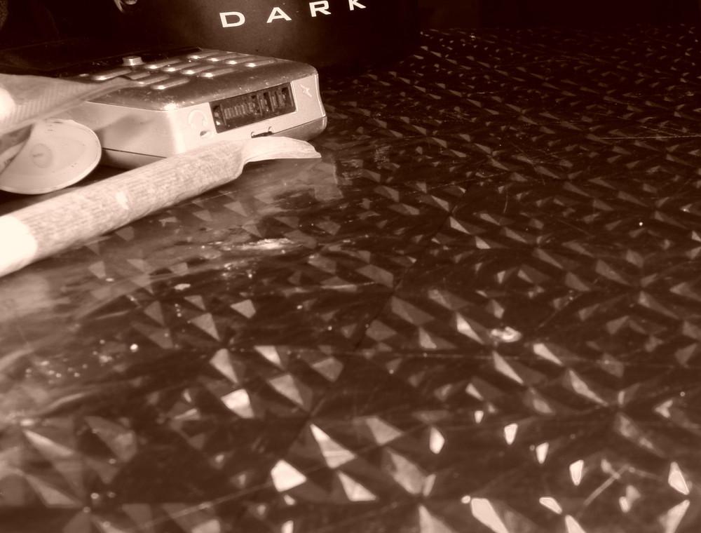 DARK...!