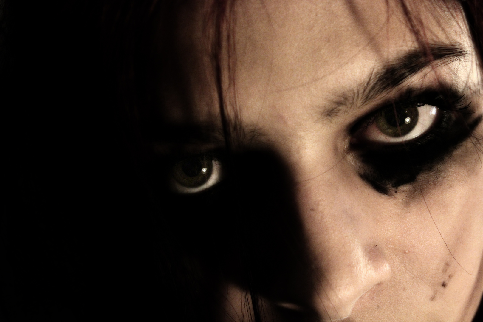 dark and evil