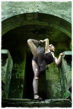 dark ballerina #3