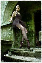 dark ballerina #4