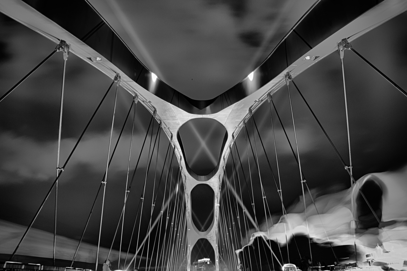 Dark Bridge III