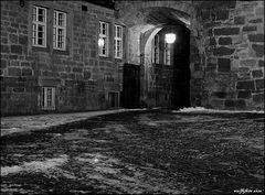 Dark Corner