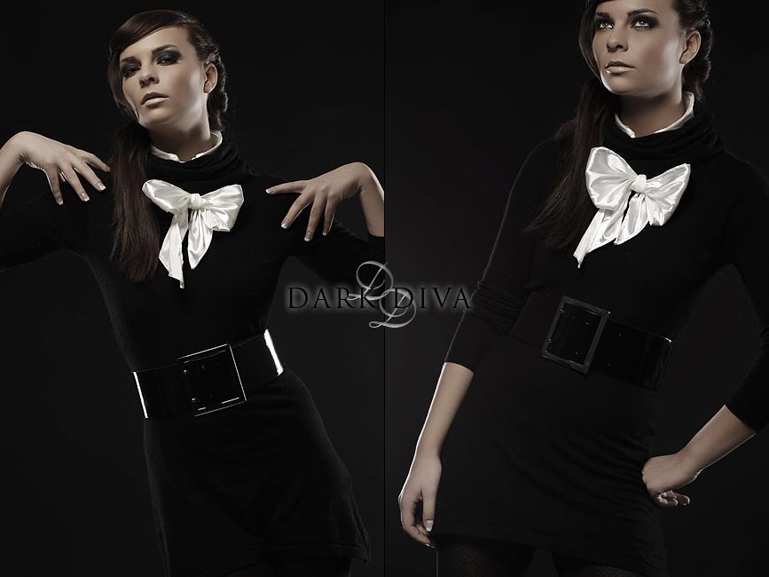 Dark Diva