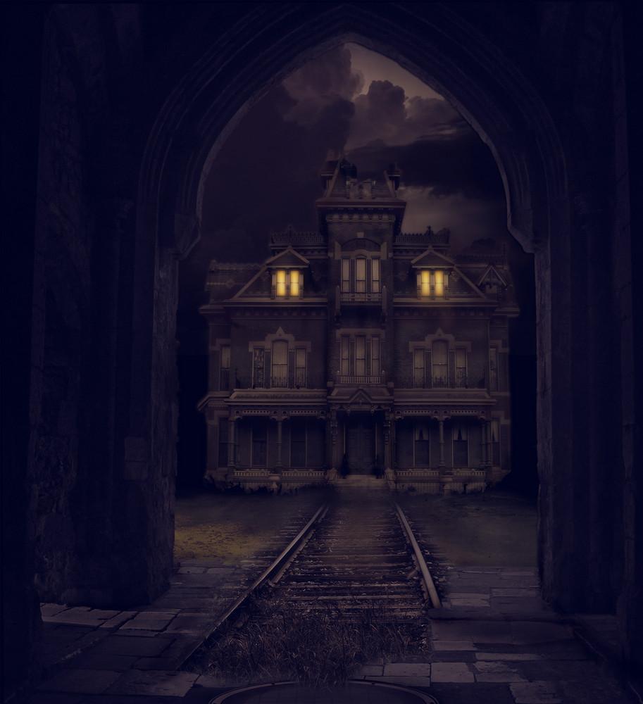 Dark Entrance