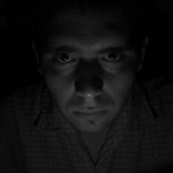 dark faces, part III (That's me !!!)
