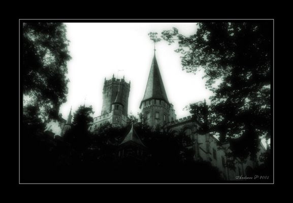 Dark Fairytales...