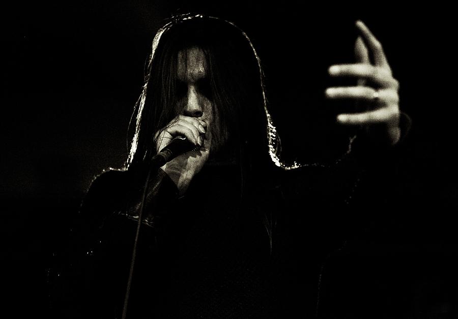 Dark Fortress @ Ragnarök Festival 2009