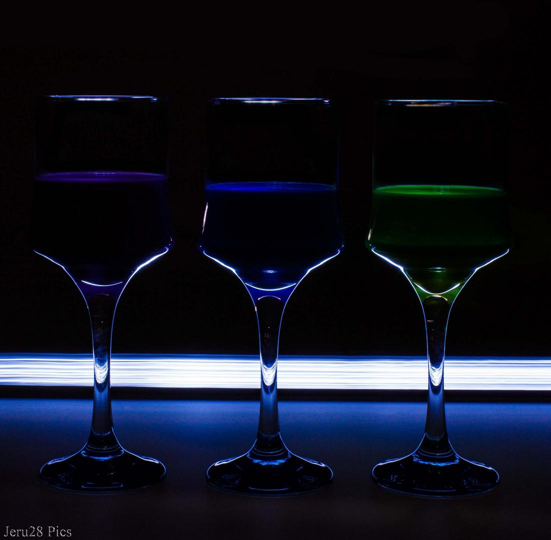 Dark Glass...