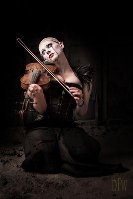 Dark Melodies