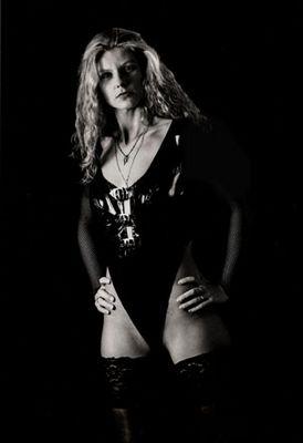 Dark Mistress