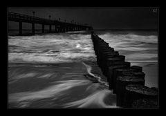 *dark sea*