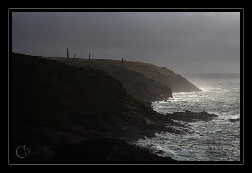 dark tin coast