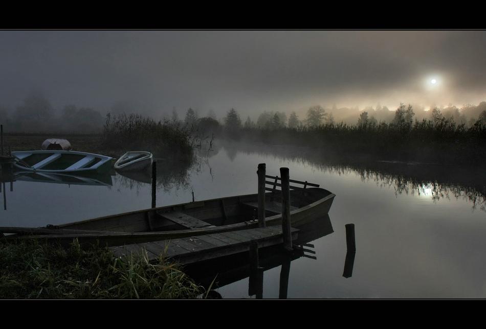 ~~ dark water II ~~