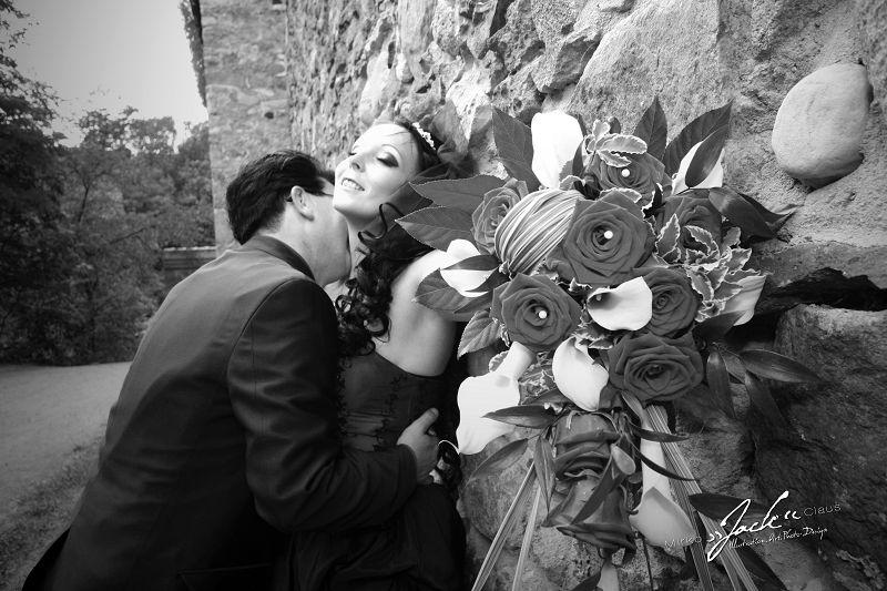 Dark Wedding No.8
