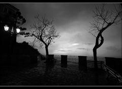_Darkness on the night_