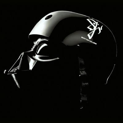 DarkSkater Logo