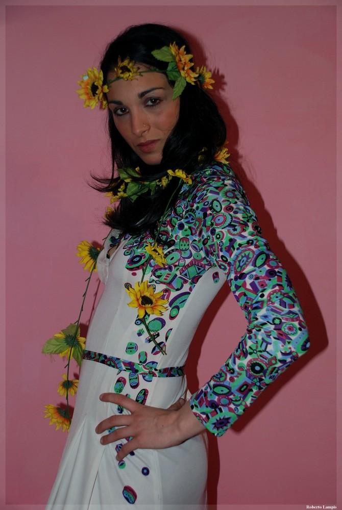 Darling of Flower