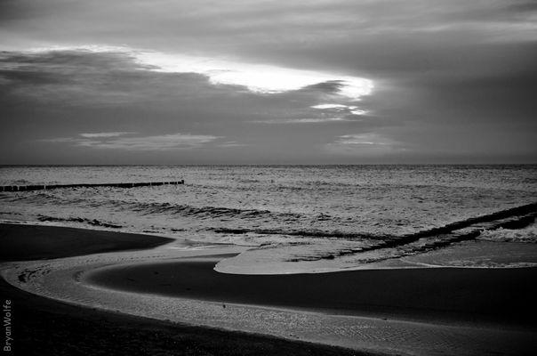 Darss Beach