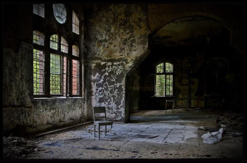 """""""das 10 000 Foto von Beelitz Heilstätten"""""""