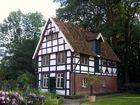 Das älteste Haus in Gütersloh....
