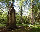 Das älteste Völkerschlachtdenkmal