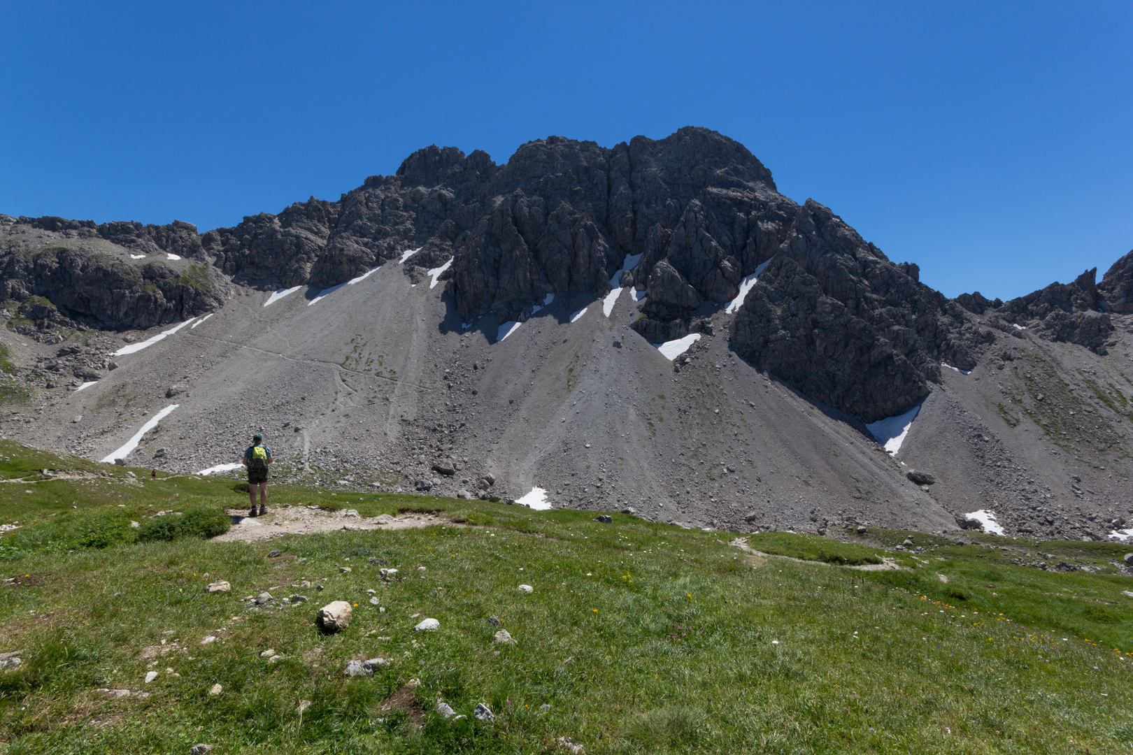 Das Allgäu - Mindelheimer Klettersteig